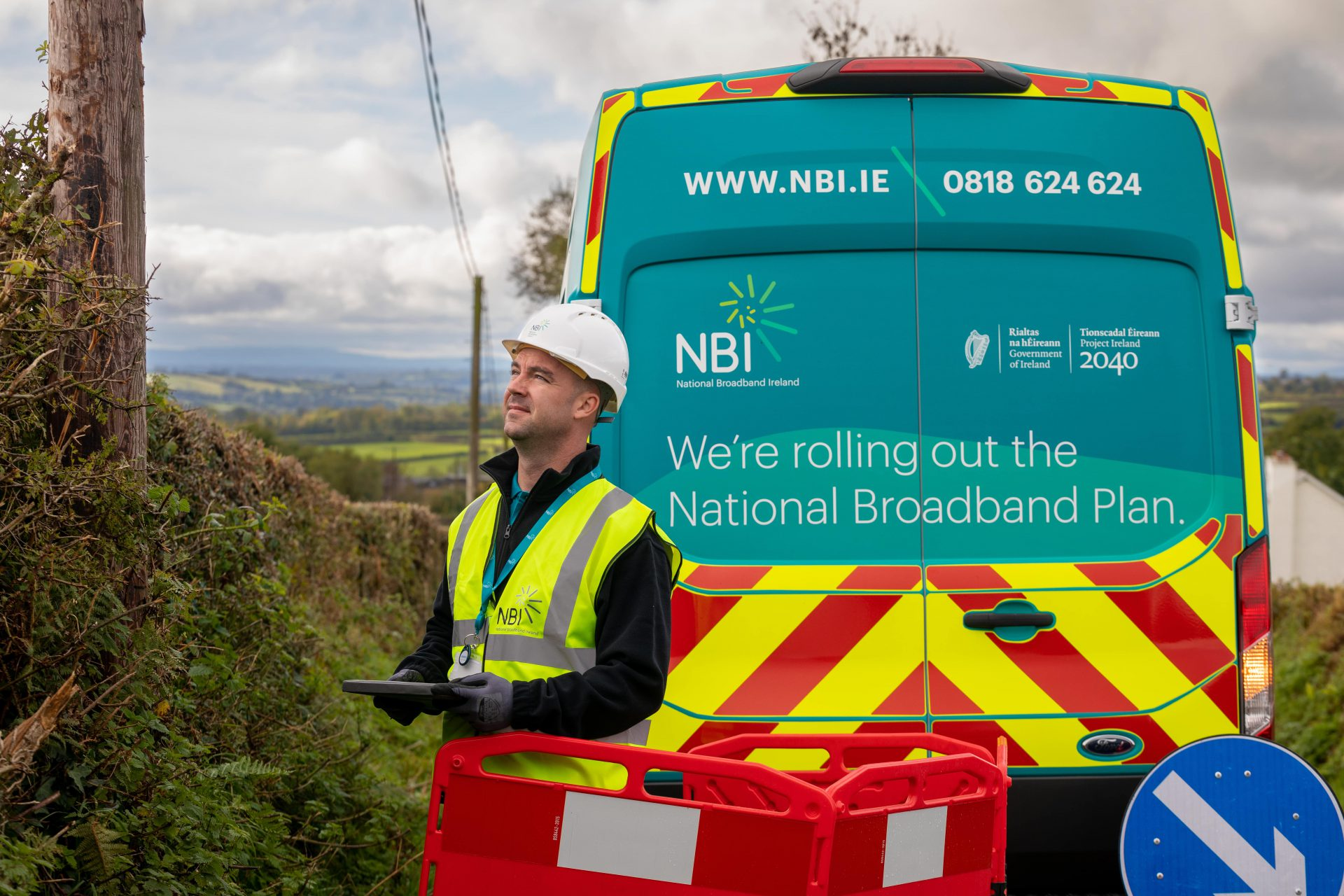 National Broadband Ireland Surveying in Carlow height=