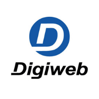 Digiweb logo